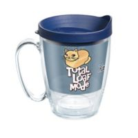 Tervis® Kitty Total Loaf Mode 16 oz. Mug with Lid