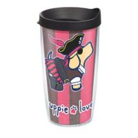 Tervis® Puppy Love Pirate 16 oz. Wrap Tumbler with Lid