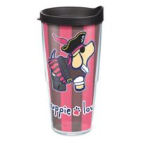 Tervis® Puppy Love Pirate 24 oz. Wrap Tumbler with Lid