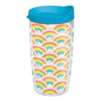 Tervis® Rainbow Wrap 10 oz. Tumbler with Lid