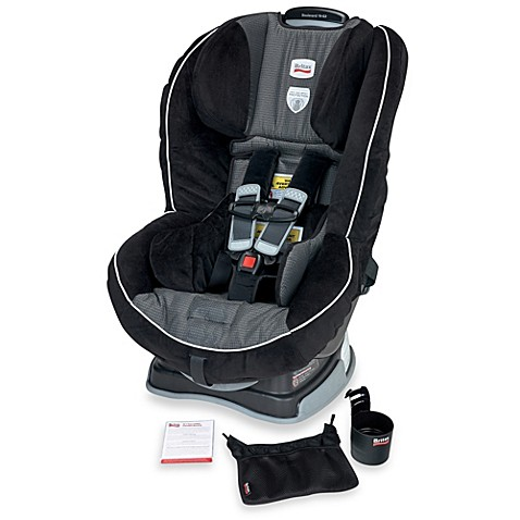 BRITAX Boulevard 70-G3 XE Convertible Car Seat in Onyx - buybuy BABY