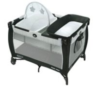 Graco® Pack 'n Play® Care Suite™ Playard in Zagg™