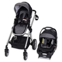 Baby Trend® Go Lite® Snap Fit® Sprout Travel System in Drip Drop
