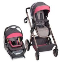 Baby Trend® Go Lite® Snap Fit® Sprout Travel System in Rose Gold