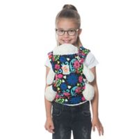 Ergobaby™ Doll Carrier in French Bull Flores