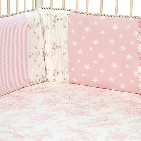 Glenna Jean Isabella Crib Bumper Buybuy Baby
