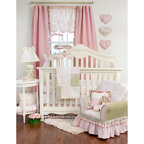 Glenna Jean Isabella Crib Bedding Collection Buybuy Baby