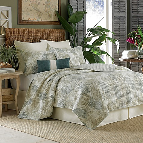 Tommy Bahama® Pineapple Paradise King Pillow Sham