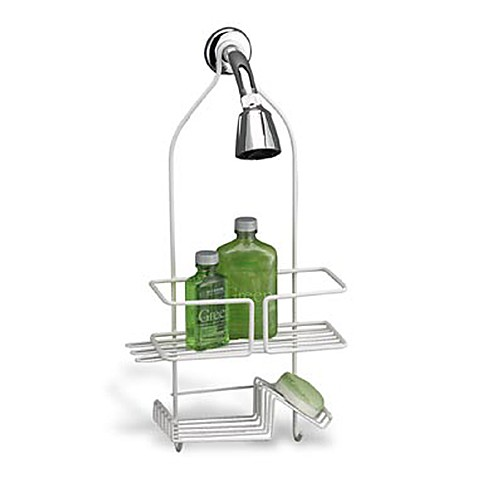 Modern christmas home decor - Shower Caddy Bed Bath Amp Beyond