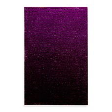 Kenneth Cole Reaction 174 Home Lash Plum Accent Rug Bed