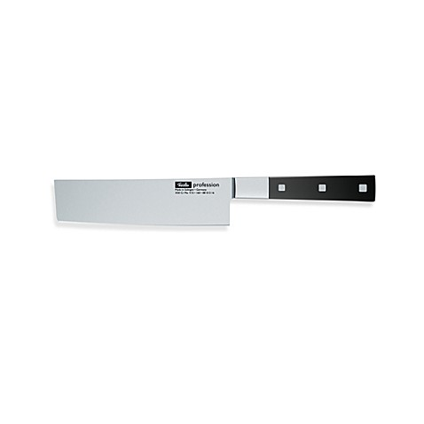 Fissler Profession 6.3-Inch Nakiri Knife