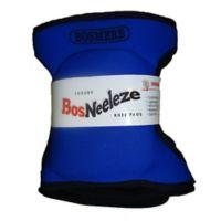 Bosmere Luxury Knee Pads in Blue