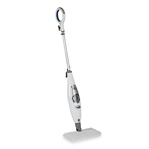 Shark® Advanced Steam Pocket Mop with Sonic Agitation