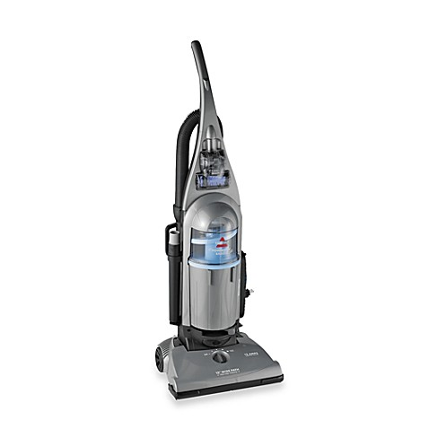 BISSELL PowerGlide Pet Bagged Rewind Upright Vacuum Bed