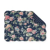 C&F Home Myra Placemats in Blue (Set of 6)