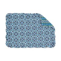 C&F Home Kenley Placemats in Blue (Set of 6)