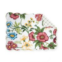 C&F Home Astrid Placemats in Pink (Set of 6)