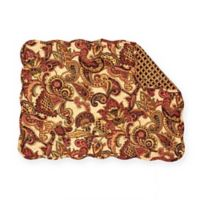 C&F Home Raquel Placemats in Brown (Set of 6)