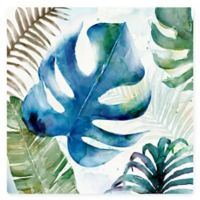 Dasco Tropical Blues Placemat in Blue