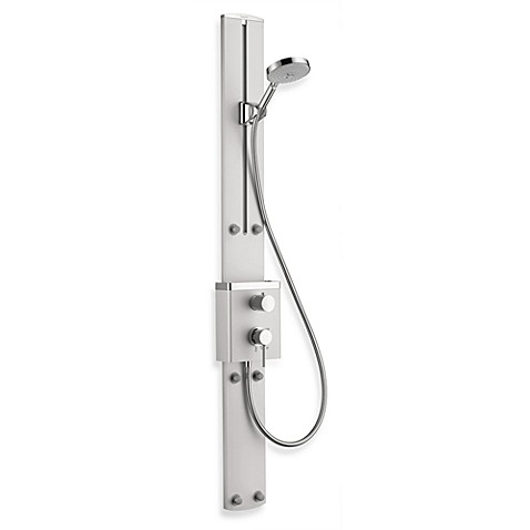 Hansgrohe Raindance 6-Jet Shower Tower in Chrome