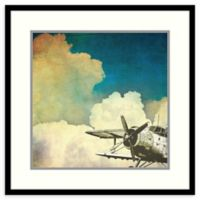 Amanti Art® Kevin Calaguiro Transportation 25-Inch Square Acrylic Framed Print in Black