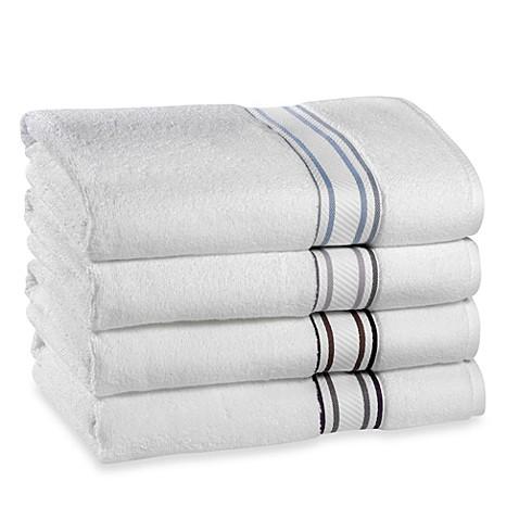 Wamsutta Bath Towel Collection Bed Bath Beyond