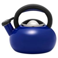 Circulon® Sunrise 1.5-Quart Teakettle in Royal Blue