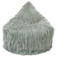 Mimish® Faux Fur Storage Lounger in Software
