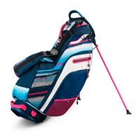 Callaway® Fusion 14 Stand Golf Bag in NavyWhite/Pink