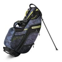 Callaway® Fusion 14 Stand Golf Bag in Black/Yellow