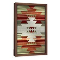 PTM Images Navajo-Inspired Framed Wall Art