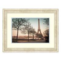Amanti Art® Assaf Frank Architecture Travel Framed Canvas