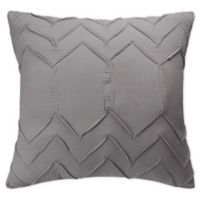 UGG® Evangeline European Pillow Sham in Seal Grey