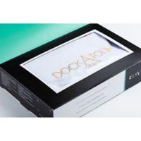 DockATot® Grand Spare Cover in Pristine White (Dock Sold Separately)