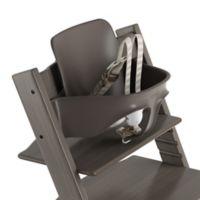 Stokke® Tripp Trapp® Baby Set™ in Grey