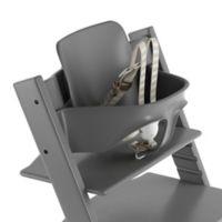 Stokke® Tripp Trapp® Baby Set™ in Storm Grey