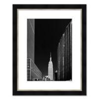 New York City Buildings 25.5-Inch x 31.5-Inch Framed Wall Art