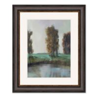 Nature Landscape 29.75-Inch x 35.75-Inch Paper Framed Print Wall Art
