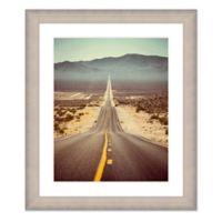 Road Trip 35.25-Inch x 41.25-Inch Framed Wall Art
