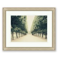 Park View 31.5-Inch x 25.5-Inch Framed Wall Art