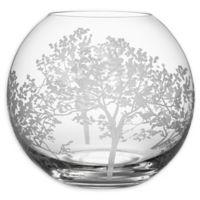 Orrefors Organic 6.2-Inch Vase