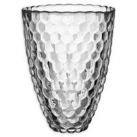Orrefors Raspberry 7.8-Inch Vase