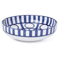 Dansk® Arabesque™ Pasta Serving Bowl
