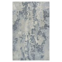 Rizzy Home Granite 8' X 10' Tufted Area Rug in Grey