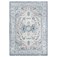 Safavieh Brentwood Galya 4' x 6' Area Rug in Light Grey