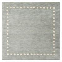 Safavieh Kids® Cody 5' Square Area Rug in Grey