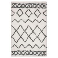 Safavieh Equinox Trent 3' x 5' Area Rug in Cream