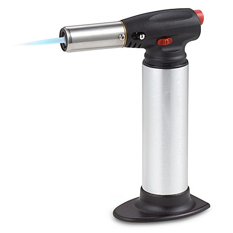 Bonjour 174 Professional Cooking Torch Bed Bath Amp Beyond