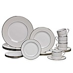 Lenox® Venetian Lace 20-Piece Dinnerware Set