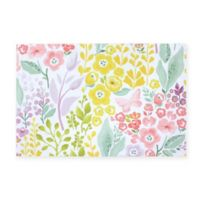 Colordrift Morning Spring Placemats (Set of 4)